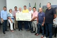 Câmara Municipal devolve mais de R$ 817 mil para Prefeitura