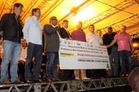 Câmara Municipal faz a devolução de R$ 950 mil à Prefeitura