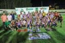 Câmara prestigia final do Campeonato de Futebol Amador