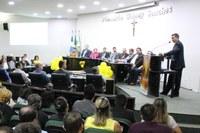 Câmara prestigia lançamento da Campanha Setembro Amarelo