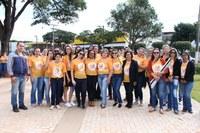 Câmara reforça campanha do Maio Laranja em Nova Andradina