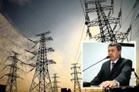 Câmara requer informações sobre fornecimento de energia em Nova Andradina