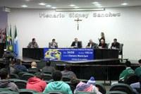 Câmara reúne atletas para debater políticas públicas do esporte