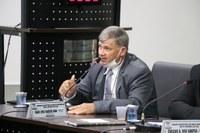 Câmara solicita aquisição de veículo para Hospital Regional