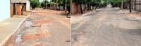 Cido Pantanal indica necessidade de recapeamento asfáltico em ruas do Argemiro Ortega