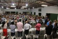 Classe política defende emancipação de Nova Casa Verde