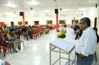 Conferência em Nova Andradina busca equidade social