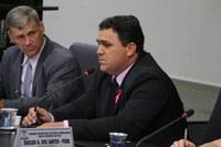 Deildo Piscineiro pede Oxímetros para o Hospital Regional