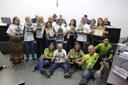 Desempenho de Nova Andradina nos Jogos da Melhor Idade é destacado na Câmara