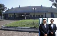 Dr. Sandro e Ricardo Lima cobram melhorias para o Ginásio de Esportes