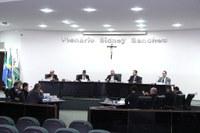 Em duas votações, Câmara aprova diretrizes orçamentárias de Nova Andradina para 2019