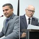 Erradicação de pragas no SAMU de Nova Andradina pauta indicação