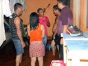Cido Pantanal se compromete em ajudar famílias atingidas pelo temporal