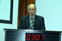 Edson Tolotti questiona abrangência territorial de Nova Andradina