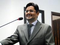 Novo líder do prefeito preza pela harmonia entre os poderes