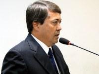 Sandro Hoici requer mais efetivo para a PM de Nova Andradina