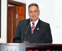 Vereador Nenão faz indicações na primeira sessão do ano
