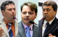 Vereadores apresentam requerimento com foco na segurança pública