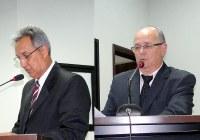Vereadores reivindicam toldos para o Laboratório Municipal Nacim Abrão