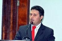 Vicente Lichoti cobra audiência pública sobre livre acesso à informação