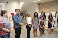 Funac encerra 2016 com exposição de artes