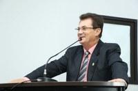Indicação aponta melhorias para o trânsito no Bairro Portal do Parque
