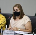 Indicação articula reforma de ciclofaixa em avenida do Portal do Parque