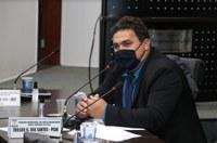 Indicação pede política pública para o meio ambiente