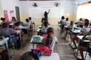 Indicação propõe limite no número de alunos por sala de aula