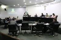Infraestrutura, saúde, internet para área rural e mais; confira resumo da sessão