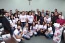 Iniciativa de prevenção e combate à violência doméstica é reconhecida através de moção