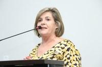 Joana Darc cobra informações de cobertores à população