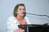 Joana Darc pede poço artesiano no Cemitério Santa Bárbara
