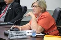 Joana Darc propõe indicações com foco na acessibilidade