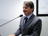 Adriano Palopoli sugere internet wi-fi no Terminal Rodoviário