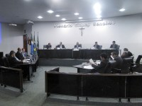 """Alteração no valor do """"Bolsa Banda"""" tem aprovação na Câmara de Nova Andradina"""