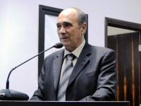 Edson Tolotti apresenta indicação para o Centro de Comercialização da Agricultura