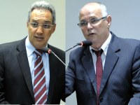 Nenão e Robertinho Pereira propõem mutirão de combate ao caramujos