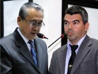 Vereadores pleiteiam reforma da escola Antônio Joaquim de Moura Andrade
