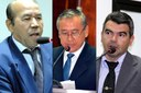 Vereadores querem providências na licitação para implantação de placas nominativas