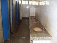 Vereadores reivindicam reforma nos banheiros do Terminal Rodoviário