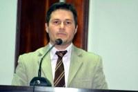 Vicente Lichoti quer seminário para esclarecer dúvidas sobre o programa Bolsa Família