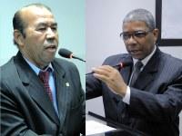 Zé Bugre e Cido Pantanal reivindicam criação da Fundação de Esportes em Nova Andradina