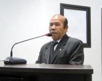 Zé Bugre reitera pedido que beneficia Vila Santo Antônio