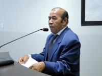 Zé Bugre solicita vários serviços para o P.A. Assentamento Teijin-Fetagri
