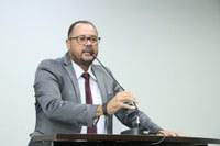 Marião propõe Termo de Cooperação para que PM atue em órgãos públicos