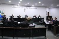 Melhorias para escola Machado de Assis são propostas na Câmara