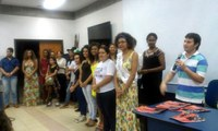Na UFMS, Ato marca encerramento do mês da Consciência Negra