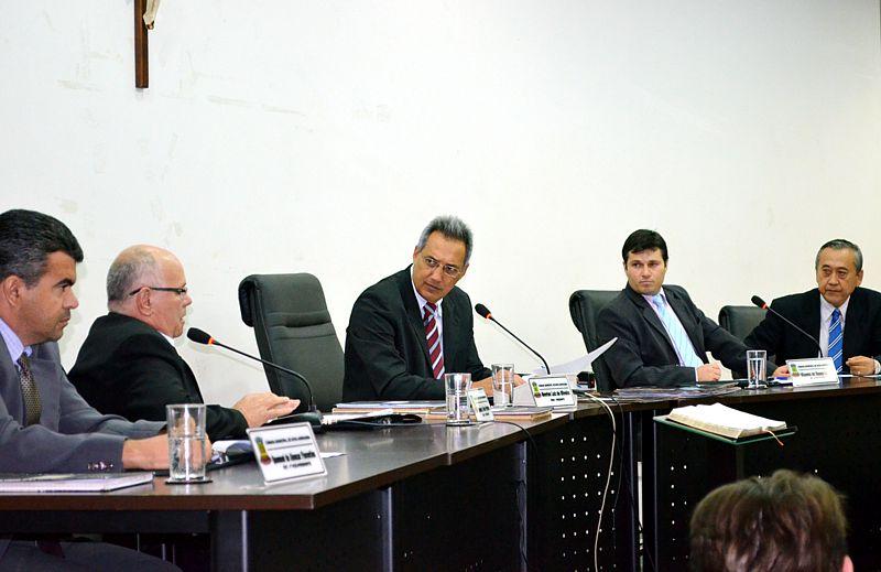 Câmara questiona ausência de médico perito na agencia do INSS de Nova Andradina