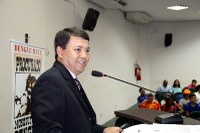 Dr. Sandro propõe orientação jurídica grátis para a população